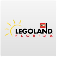 LEGOLAND FLORIDA - 1 Dia - Dezembro