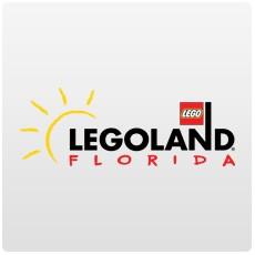 LEGOLAND FLORIDA - 1 Dia - Criança (3 a 12 anos) + Adulto Promocional